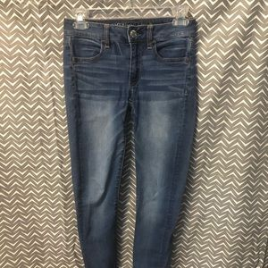 American Eagle jegging, barely worn